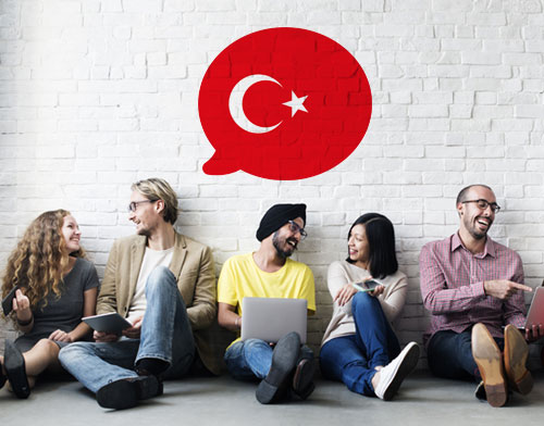learn turkish online with parsis