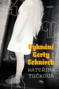 کتاب چکی Vyhnání Gerty Schnirch
