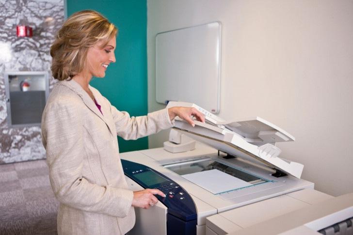 Xerox translation technology