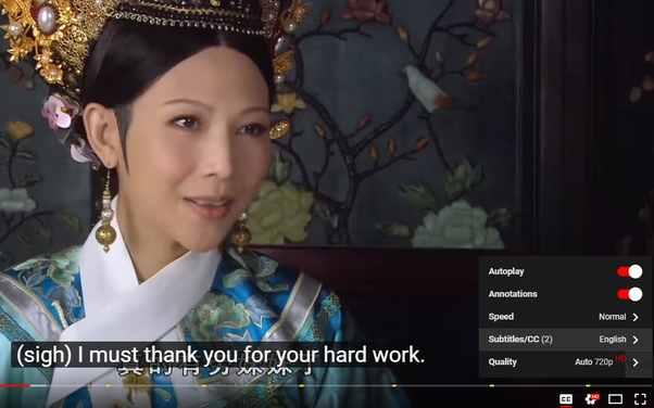 ترجمه فیلم چینی به صورت دوبله و زیرنویس