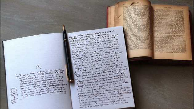literary translator