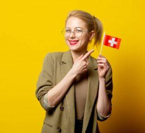 زبان های رسمی کشور سوئیس چیست؟